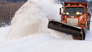 Fast Snow Removal
