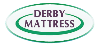 Derby Mattress - logo