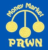 Money Market Pawn - Logo