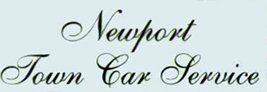 Newport Town Car Service logo