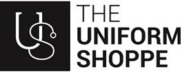 The Uniform Shoppe-Logo