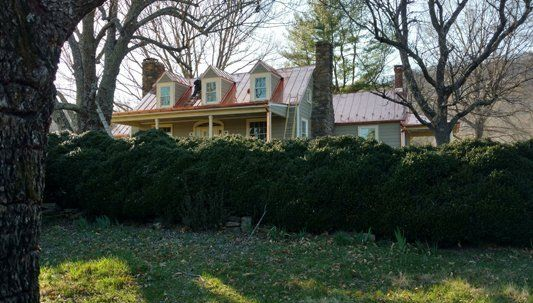 About Craftsman Roofing Madison Heights Va