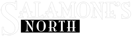 Salamone's North - Logo