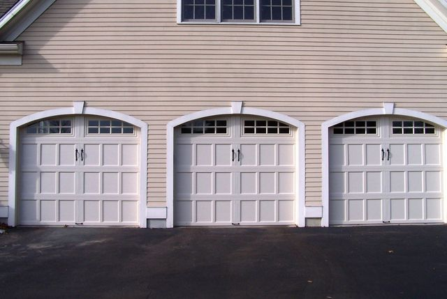 Residential Garage Doors Garage Openers East Hartford Ct