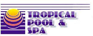 Tropical Pool & Spa, Inc. - Logo