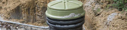 Septic Tank Covers | Septic System Filters | Southington, CT