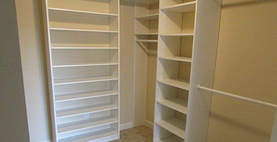 Miracle Contractors Will Design And Build Custom Closets That Suit Your  Specific Needs And Maximize Your Existing Space. If Youu0027re Running Out Of  Storage ...