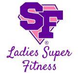 Super Fitness-Logo