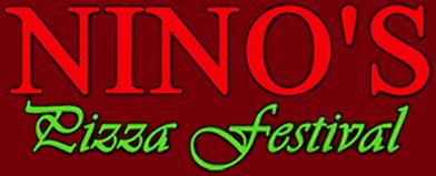 Nino's Festival Pizza-Logo