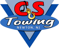 CS Towing - Logo