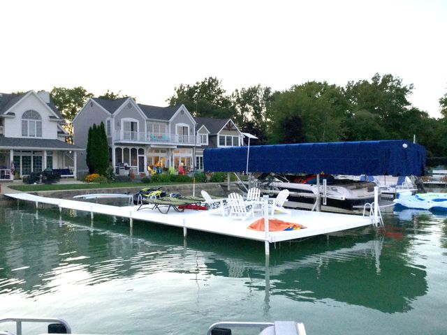 Dock Solutions | Dock System | Angola, IN