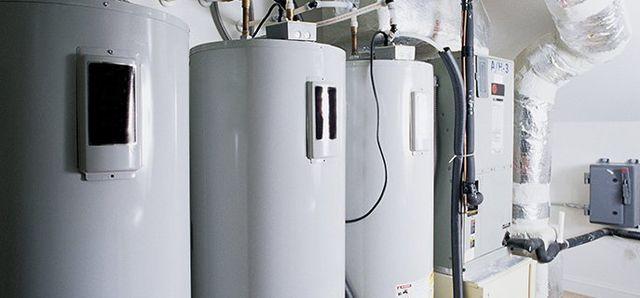 Heating units