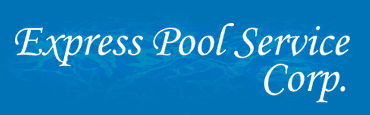 Express Pool Service Corp. - Logo