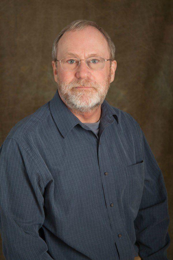 Photo of James A. Bennett, InfoGeographics, Inc. - President