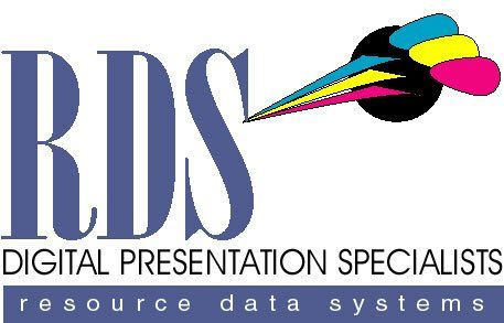 Resource Data Systems - Logo