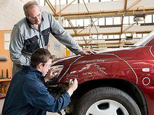Auto Body Shops Near Me >> Pro Shine Auto Body Auto Body Repair Framingham Ma