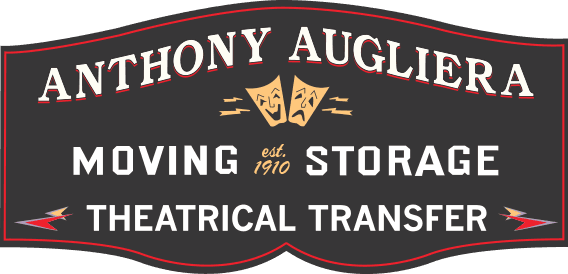 Anthony Augliera Moving, Storage, & Theatrical Transfer - logo