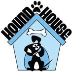 The Hound House-logo
