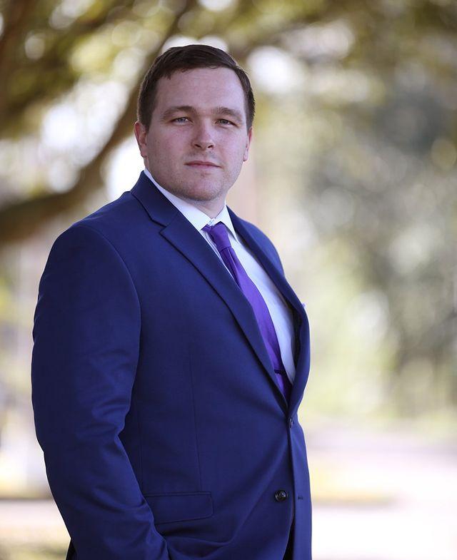 Daniel M  Waide - Hattiesburg, MS Lawyer