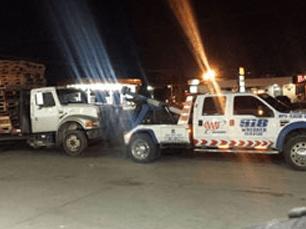 918 Wrecker Service | Towing Service | Tulsa, OK