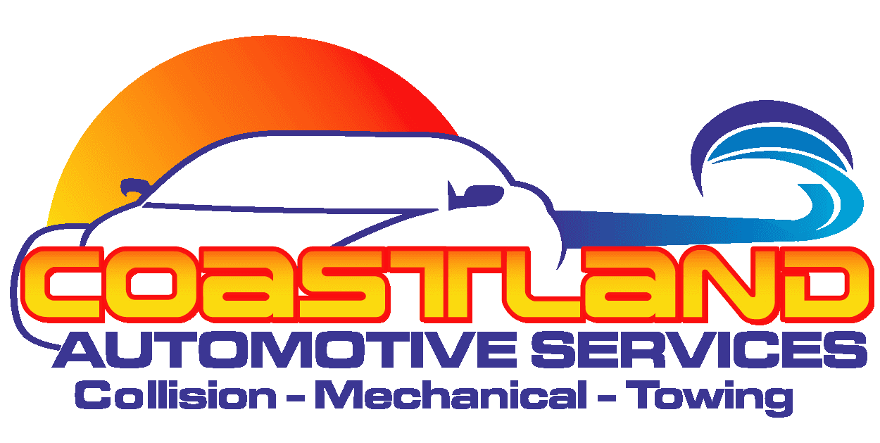 Coastland Automotive Services logo