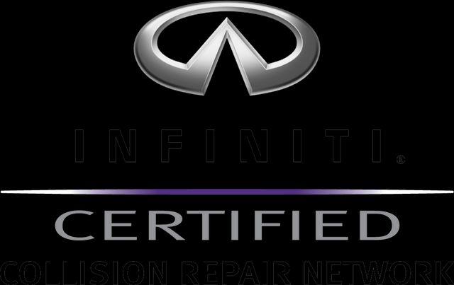 Infiniti® Certified