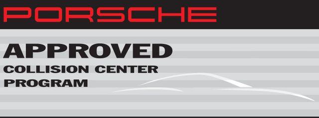 Porsche® Certified