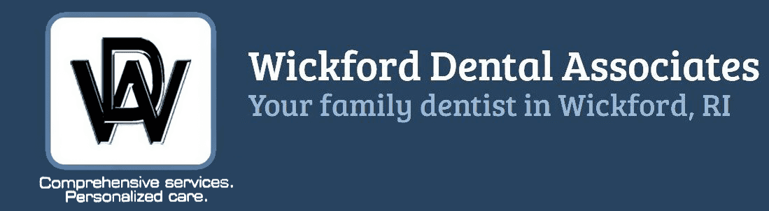 Wickford Dental Associates - Logo