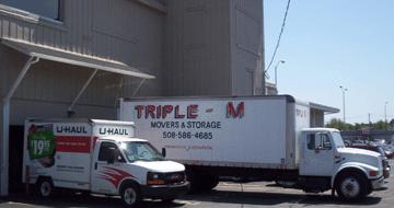 Storing At Wayside & Wayside Compartments Inc. | Self Storage Units | Malden MA