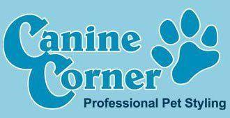 Canine Corner - Logo