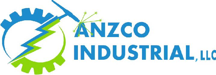 Anzco Industrial LLC - logo