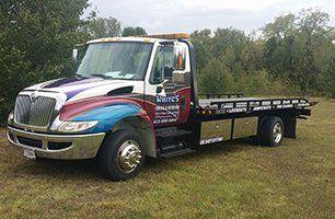 24-Hour Towing | Lite Duty Towing | Murfreesboro, TN