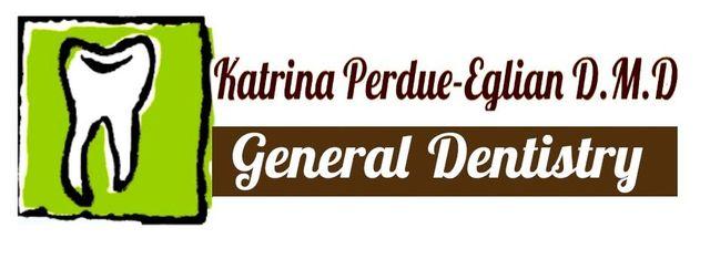 Katrina Perdue - Eglian, DMD - logo