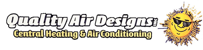Quality Air Designs - Logo