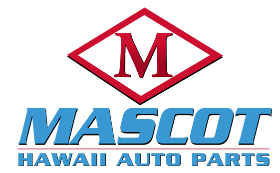 Mascot Auto Parts Honolulu Hi