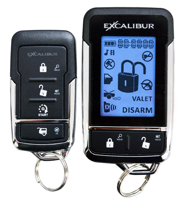 Fort Wayne Remote Starters Keyless Entry Systems D B Sales
