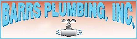 Barrs Plumbing Inc - Logo