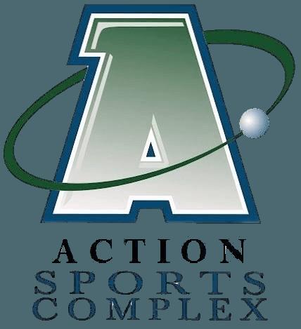 Action Sports Complex logo