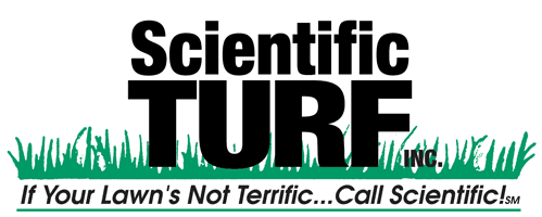 Scientific Turf Inc Logo