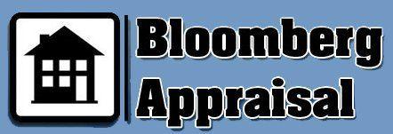 Bloomberg Appraisal - Logo