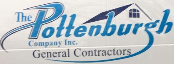 Pottenburgh Company Inc. - Logo