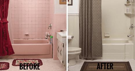 Perma Ceram Bathroom Magic Bathroom Remodeling Fort Myers