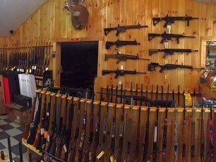 m r guns ammo gun supplies highgate center vt