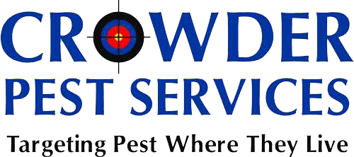 Crowder Pest Services - Logo
