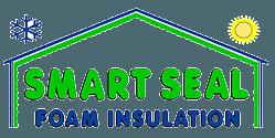 Smart Seal Foam Insulation - logo
