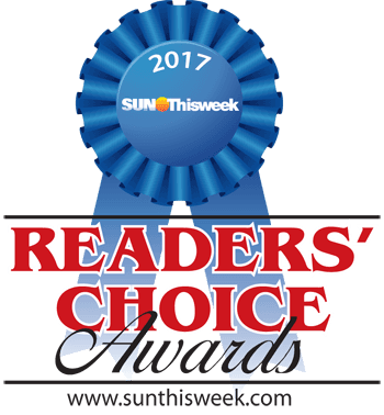SunThisWeek 2017 Readers' Choice Awards