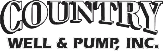 Country Well & Pump Inc Logo