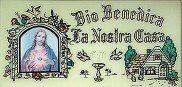 Dio Benedica La Nostra Casa