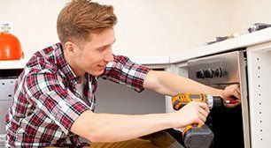 Cooking appliances repair