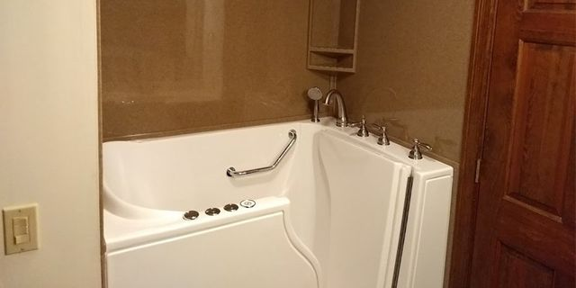 Shower Installation | Bath Remodeling | St. Peters, MO
